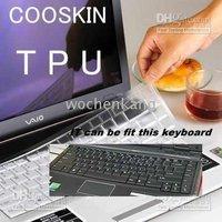 "Чехол для ноутбука Keyboard Protector For acer Extensa 4620 4630Z ""CooSkin"" Antibacterial TPU"