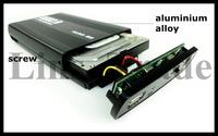Новый 3,5-дюймовый ide hdd box мобильный внешний жесткий диск корпус корпус