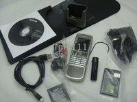 Мобильный телефон 8800 Carbon Arte Made in Finland Sticker, Original Box+Built in 4GB memory+Bluetooth BH803