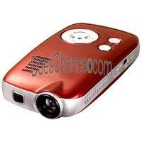 Проектор new Mini LED Projector, mini home theater projector