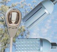 Уличное освещение TE 1 E40 28W ,  TE-DLX-28W