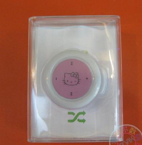 Cartoon Hello Kitty MP3 With Edge hello kitty apperance