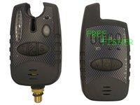 4 беспроводные укуса сигнализации + передатчик для e5 Рыбалка Карп