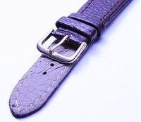 60PCS/много высокого качества 100% натуральная кожа часы ремешок часы полос-103001