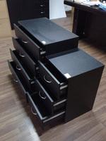 Гостинный шкаф XJ E1 E2 XJ-C02