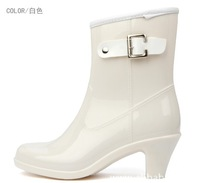 Женские ботинки wellies Rainboots RNB03