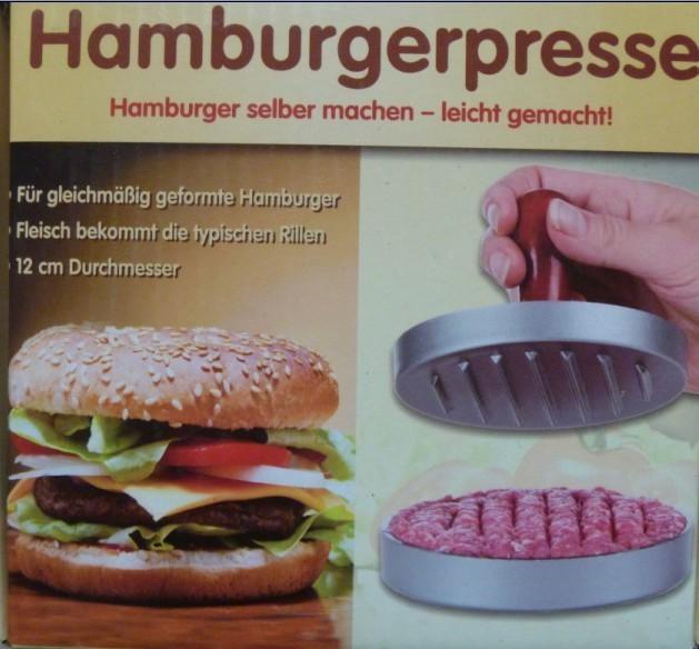 Single cooking hamburg