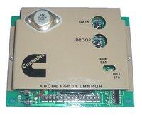Запчасти для генератора cummins speed controller 3044195 with ex-work price