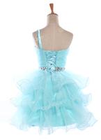 Платье на студенческий бал Grace Karin Homecoming CL4589