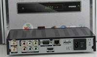 Приемник спутникового телевидения Original Openbox X3 1080pi Full HD satellite receiver support USB Wifi weather forecast receiver for gift