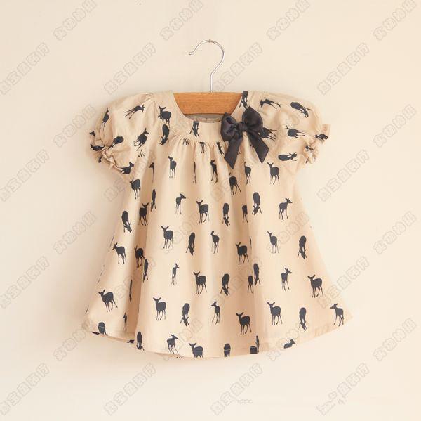 Patrones ropa niña 3 años - Imagui