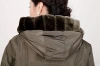 Женские пуховики, Куртки Yongyanfushi  01