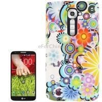 Чехол для для мобильных телефонов Plastic Case for LG Optimus G2 / D802