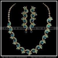 Ювелирный набор gem & ZJL02392
