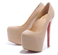 Туфли на высоком каблуке 6 14 14 16 16