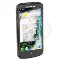 Мобильный телефон 100% original Lenovo A800 800 smart phone 4.5Inch MTK6577 Android Dual core 3G Bluetooth GPS phone unlocked H