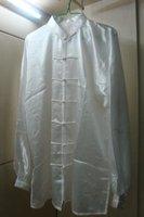 Мужская рубашка для боевых искусств Wudang  01090204-2