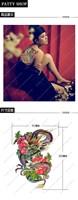 Товары для макияжа Brand Tattoo sticker  MQC10