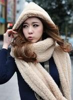 Женский шарф  All code