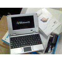 Ноутбук 7/128m RAM /wifi QQ MSN