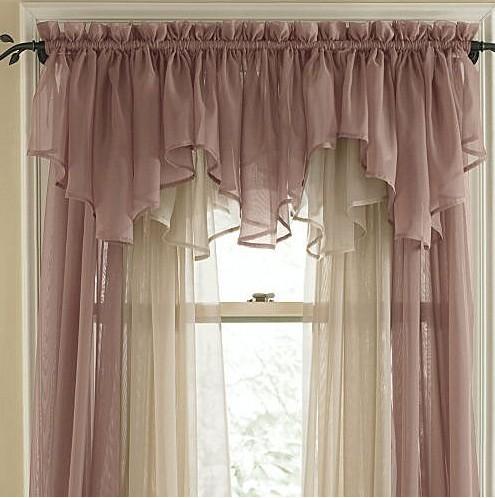 Modelo de cortinas para dormitorios de senefa imagui for Modelos de cortinas