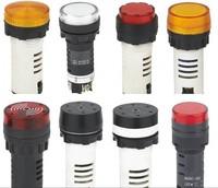 Аксессуары для источников питания LED Signal Indicator