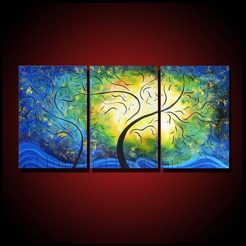 Pinturas abstractas f ciles de hacer imagui for Imagenes de cuadros abstractos faciles de hacer