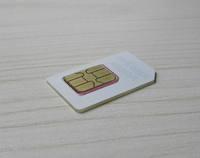10x Small Mini Nano Sim Card Adaptor Adapter Converter and SIM card pin Free Shipping