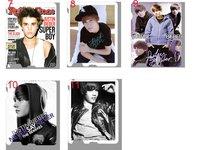 Чехол для для мобильных телефонов HOT! For Justin Bieber Hard Back Case Cover For ipad For ipad2