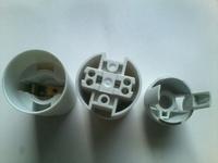Преобразователь ламп FULL MATCHER 10pcs /E14 Socket /1 * 10 E14