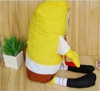 Плюшевая игрушка 180 cm XXXXL Size Biggest Spongebob Giant Plush Stuffed Spongebob KD60059