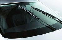 ветровое стекло бескаркасные щетки стеклоочистителей подходят honda insight 00-06