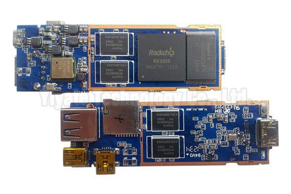 rk3066 a9 dual