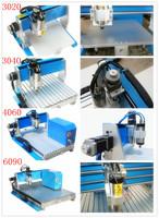 Быстроходный деревообрабатывающий фрезерный станок Mini CNC Router engraver machine Desktop LZ-3040 High speed and good quality machine