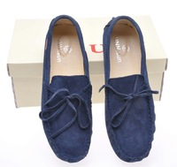 $50 off per $500 order  free shipping Newest custom ladies boat flat shoes for wholesale