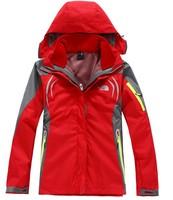 Женская куртка Mauntaineering Tex