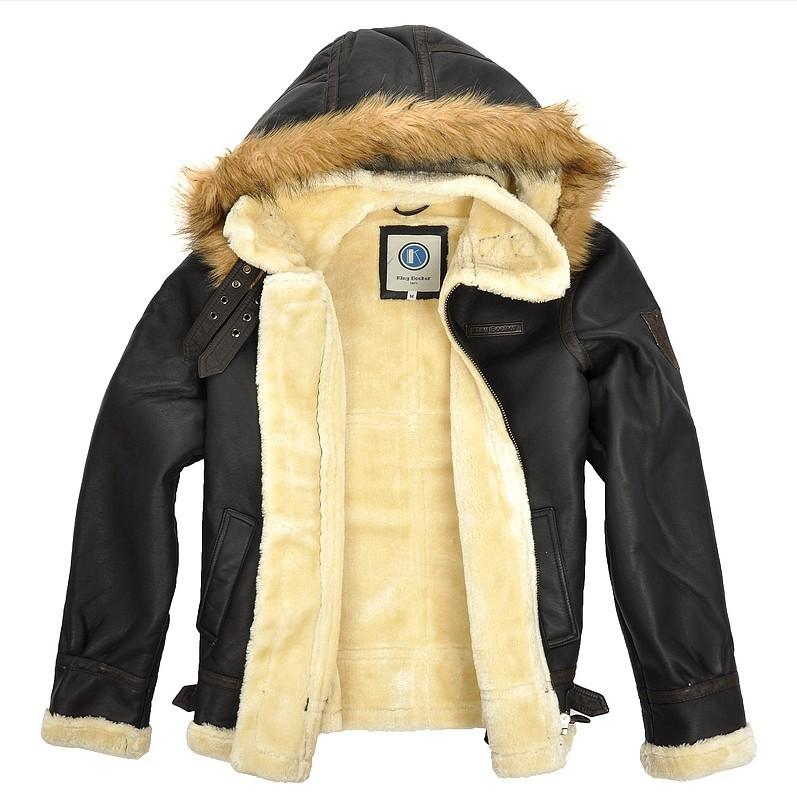 Модный портал. Куртка зимняя пилот - Все о моде