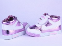 Кроссовки для мальчиков 2013 spring and autumn shoes children shoes baby shoes children boys and girls sports shoes in children Кожа