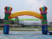 Рекламное надувное изделие Aoqi 8M inflatable arch