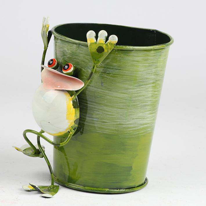 Flower Pot Decoration Designs Design in Flower Pots