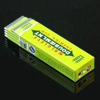 Wholesale -  Novelty Chutty lighter,Chewing gum butane lighters ,green arrow flame lighter