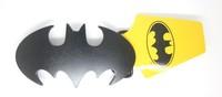 Пряжка для одежды Black Batman Cutout Belt Buckle
