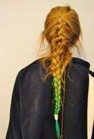Пастель для волос HB930