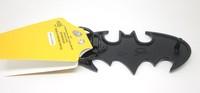 Black Batman Cutout Belt Buckle