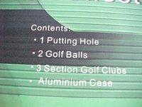 Учебные пособия по гольфу