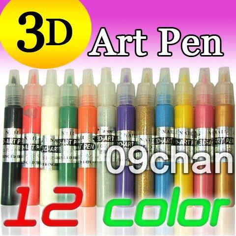 Where can i buy nail art pens