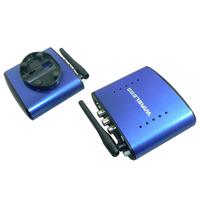 Оборудование для Радио и Телевещания Wireless tv transmitter and receiver 5.8g AV 200m PC5G0002