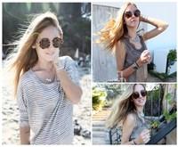 Женские солнцезащитные очки Punk sunglasses oculos gafas 1225