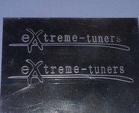 Машина для гравировки по металлу CNC Metal Plate Letter Marking Machine