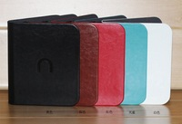 High quality cover for Noble Nook 2 case for Noble Nook 3G simple touch free shipping 8-6-003
